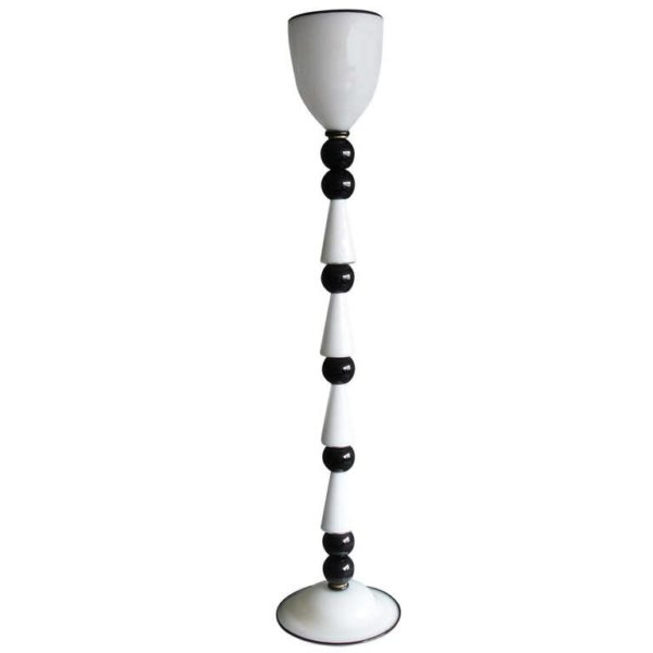 Murano floor lamp conjeaud chappey 825616l mozeypictures Images
