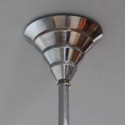 1078-Lustre moderniste Genet Michon cylindre trois disques (23)