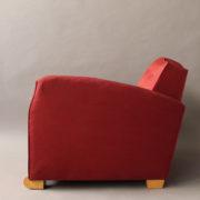 1324-fauteuil club Leleu