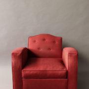1324-fauteuil club Leleu (4)