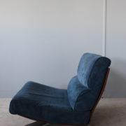 1333-4Chauffeuses tissu bleu (3)