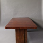 1430-4-Table salle a manger geometrique (7)