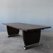 1555c-table salle a manger leleu Beart