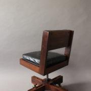 1557-Fauteuil bureau roulettes (2)