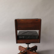 1557-Fauteuil bureau roulettes (3)