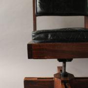 1557-Fauteuil bureau roulettes (5)