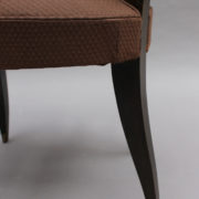 1561-6 chaises medaillon table soleil eclatee (8)