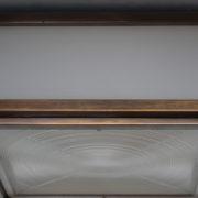 1582-4 Plafonniers carres plexi olophane (6)
