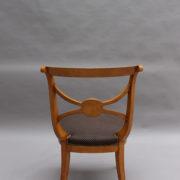 1584-12 chaises + 2 fauteuils Boiceau (13)
