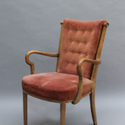 Single German armchair (2) - Copy