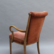 Single German armchair (4)