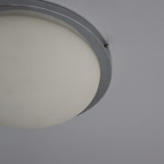 1443-plafonnier Perzel 539E chrome non strie (6)