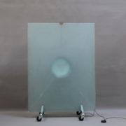 835- Panneau lumineux Starck