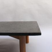 1594-Table basse bois ardoise 10