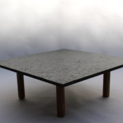1594-Table basse bois ardoise 13