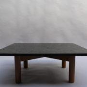 1594-Table basse bois ardoise 9