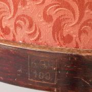 1374-Fauteuil Hof17