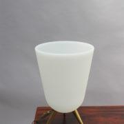 1590-Lampe Perzel vasque pieds tripode 10