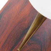 1590-Lampe Perzel vasque pieds tripode 7