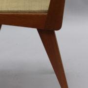 1632-6chaises 50's skai ivoire 13