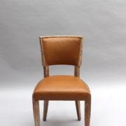 1650-Chaises cuir Tassin ceruse 14