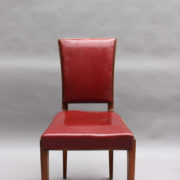 1658-6chaises Maxime Old rouges 4