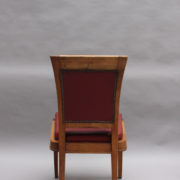 1658-6chaises Maxime Old rouges 9