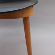 1611-6Chaises Guariche skai noir 20