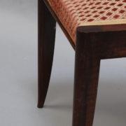 885- 8 chaises salle a manger Dominique (10)
