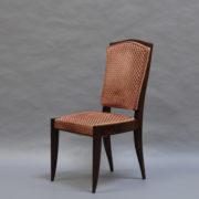 885- 8 chaises salle a manger Dominique (3)