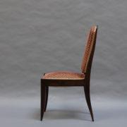 885- 8 chaises salle a manger Dominique (4)