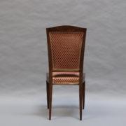 885- 8 chaises salle a manger Dominique (5)