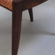 885- 8 chaises salle a manger Dominique (8)