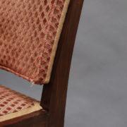 885- 8 chaises salle a manger Dominique (9)