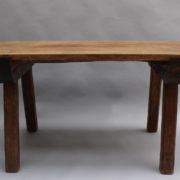 1637-table noyer massif 13