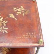 1730-Paire de bouts de canape laque (28)
