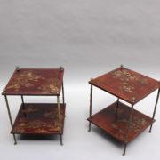 1730-Paire de bouts de canape laque (5)