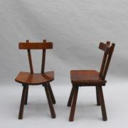 1737-6 chaises lamelle colle00006