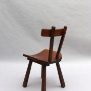 1737-6 chaises lamelle colle00010