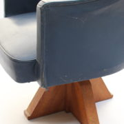 1781 chaises et 2 fauteuils SM Leleu table soleil00002