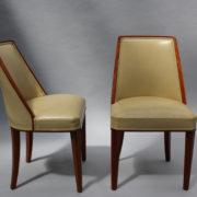 1784-10 chaises Dominique un peu gondole00008