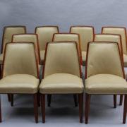 1784-10 chaises Dominique un peu gondole00016