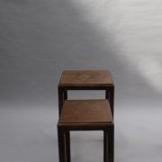 1768-Paire tables dGÇÖappoint Leleu00015