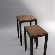 1768-Paire tables dGÇÖappoint Leleu00017