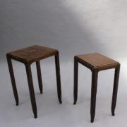 1768-Paire tables dGÇÖappoint Leleu00018
