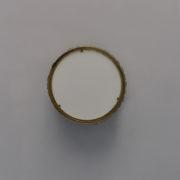 1802-Plafonnier tambour Perzel collier de la reine fin 35 redore (6)
