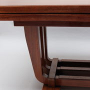 1748-Table SM Maxime Old cuir rouge 00003