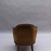 1726-4 fauteuils gondoles 192500011