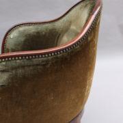 1726-4 fauteuils gondoles 192500013