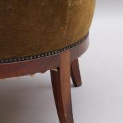 1726-4 fauteuils gondoles 192500016